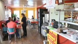 Mama's Kitchen is located on 504 W. Hildebrand Ave. BRIANNA RODRIGUE / THE TACOIST